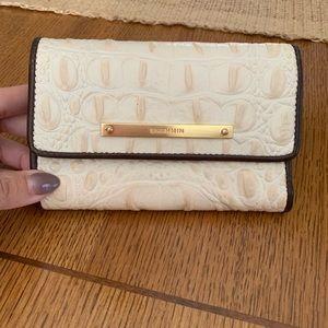 Brahmin small wallet